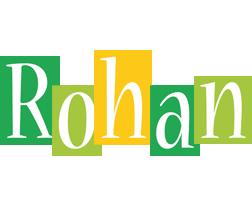 Rohan lemonade logo