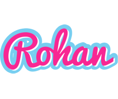 Rohan popstar logo