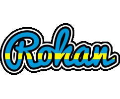 Rohan sweden logo