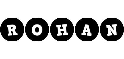 Rohan tools logo
