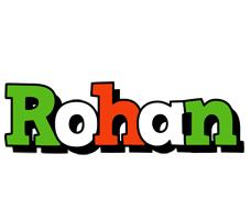 Rohan venezia logo