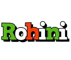 Rohini venezia logo