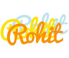 Rohit energy logo