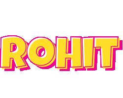 Rohit kaboom logo