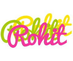 Rohit sweets logo