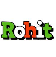 Rohit venezia logo