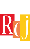 Roj colors logo