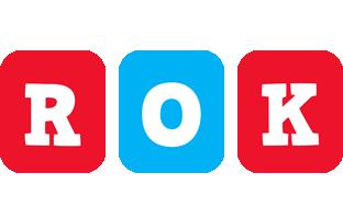Rok diesel logo