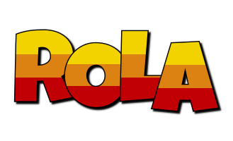 Rola jungle logo