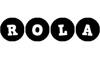 Rola tools logo