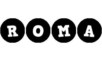 Roma tools logo