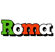 Roma venezia logo