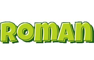 Roman Logo | Name Logo Generator - Smoothie, Summer ...