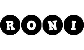 Roni tools logo