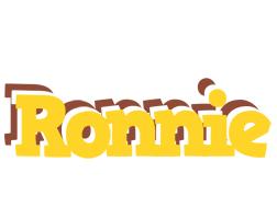 Ronnie hotcup logo