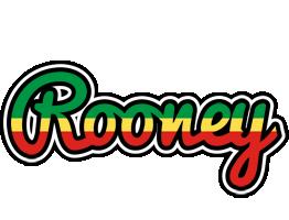 Rooney african logo
