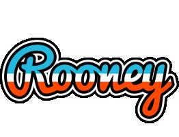 Rooney america logo