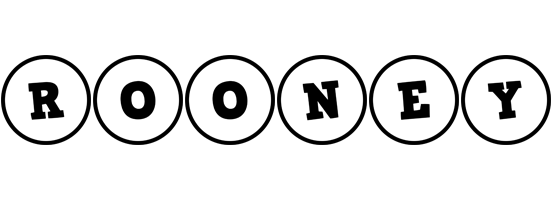 Rooney handy logo