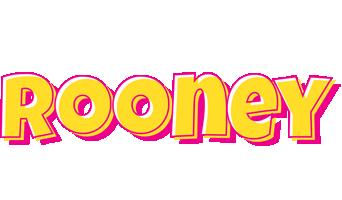 Rooney kaboom logo