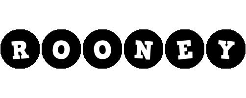 Rooney tools logo
