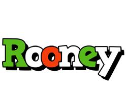 Rooney venezia logo