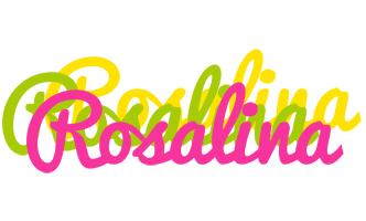 Rosalina sweets logo