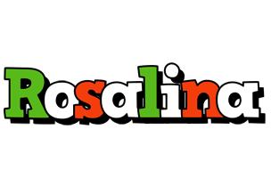 Rosalina venezia logo