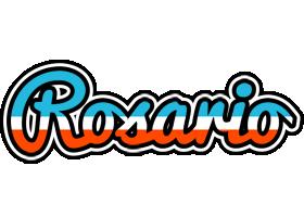 Rosario america logo