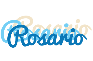 Rosario breeze logo