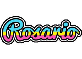 Rosario circus logo