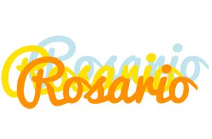 Rosario energy logo
