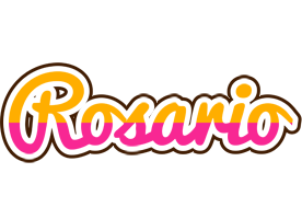 Rosario smoothie logo