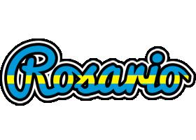 Rosario sweden logo