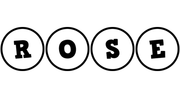 Rose handy logo