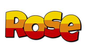 Rose jungle logo