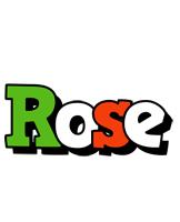 Rose venezia logo