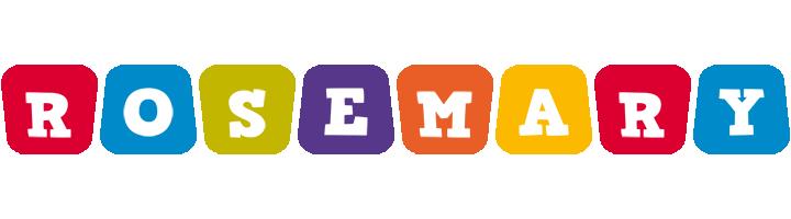 Rosemary daycare logo