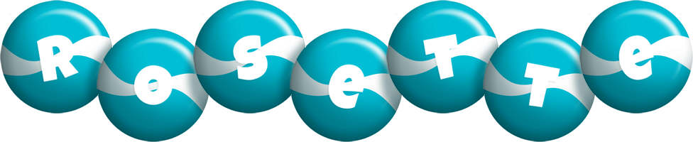 Rosette messi logo