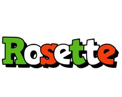 Rosette venezia logo