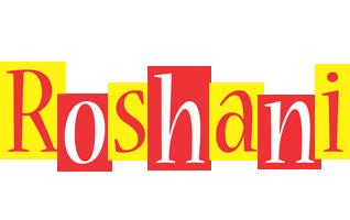 Roshani errors logo