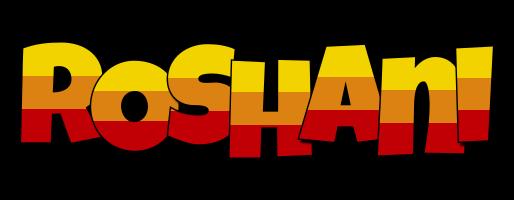 Roshani jungle logo