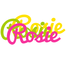 Rosie sweets logo