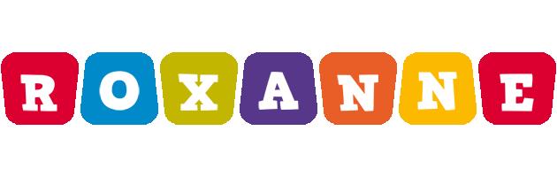 Roxanne daycare logo