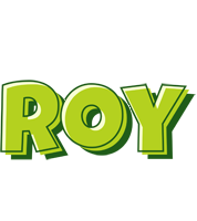 Roy summer logo