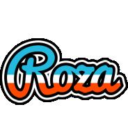 Roza america logo