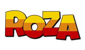 Roza jungle logo