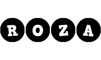 Roza tools logo