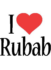 rubab name