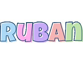 Ruban pastel logo