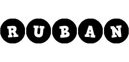 Ruban tools logo